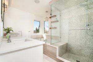 Plumbing Services Bathroom