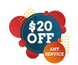 plumber Jacksonville, $20 off Plumbing services